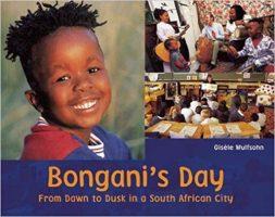 Bongani's day