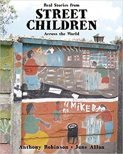 Real stories from street children across the world