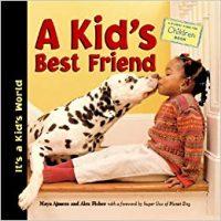 A kid's best friend
