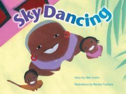 Sky dancing