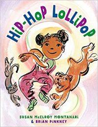 Hip-hop Lollipop