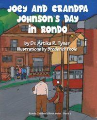 Joey and Grandpa Johnson's day in Rondo