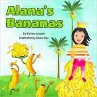 Alana's bananas