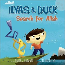 Ilyas and Duck: Search for Allah