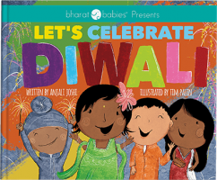 Let's celebrate Diwali