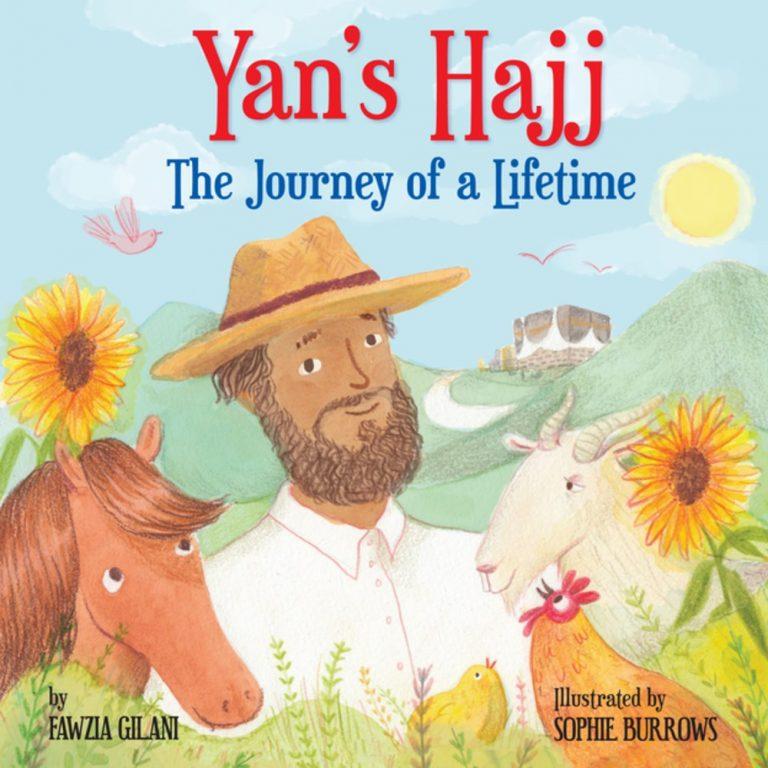 Yan's Hajj