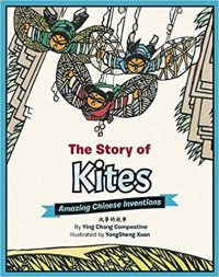 The story of kites