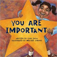You are important
