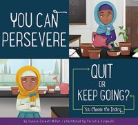 You can persevere :