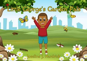 Little George's Garden Pals
